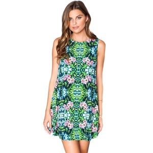 🔥SMYM • Garret Jungle Juice Tunic Tank Mini Dress